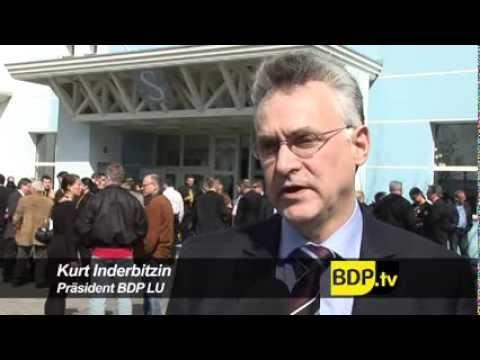 BDP Videonews zum Wahlerfolg der BDP BL und zur DV Sempach 2011