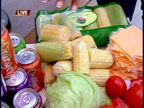 Throw Down A Great Barbecue On A Budget