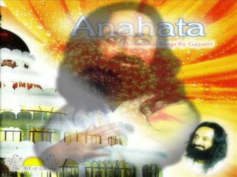 Jai guru omkara...Art of living bhajans