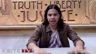 The Flash on Set: Carlos Valdes Interview - Season 2