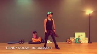 ZUMBA - BOOMBAYAH - BLACK PINK