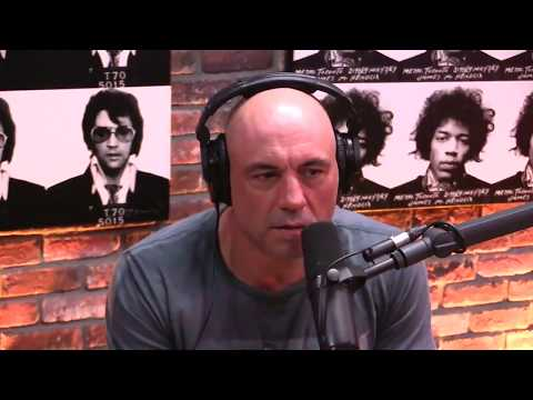 Joe Rogan & Josh Barnett - Capitalism vs.  Marxism