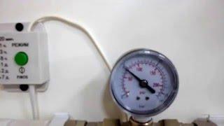 Проверка фильтра ФИБОС на гидроудары!(Тестирование фильтров для очистки воды fibos на стенде., 2016-03-04T12:53:39.000Z)