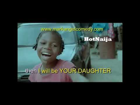 Emmanuella Slaps aunty success leave me alone fight mark angel comedy