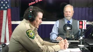 TheOGT.TV Interviews El Dorado County Sheriff John D