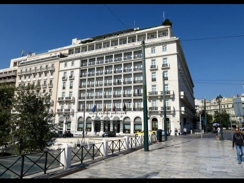 Athens Hotels - Video Tour