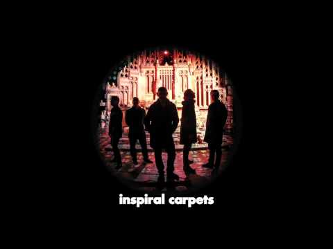 Inspiral Carpets - Forever Here