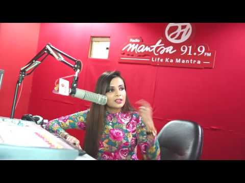 Henna Singal Interview on Mantra