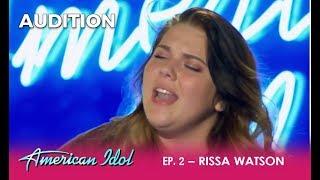 Risaa Watson: A Small Town Girl Brings
