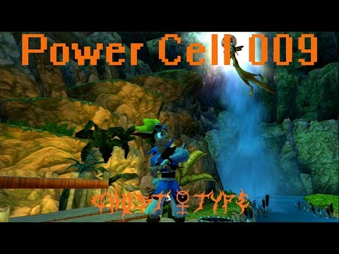 Catch 200 Pounds Of Fish | Forbidden Jungle | Jak And Daxter The Precursor Legacy