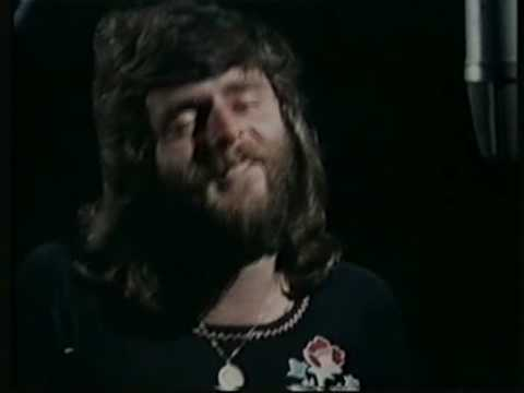 Brian Cadd - Ginger Man - 1972 - promo clip