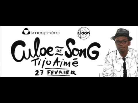 Culoe De Song at Atmosphere, Djoon - 27th February 2014