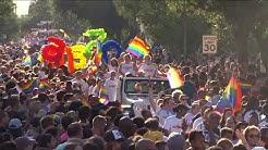 Jacksonville celebrates 41st PRIDE Festival with parade