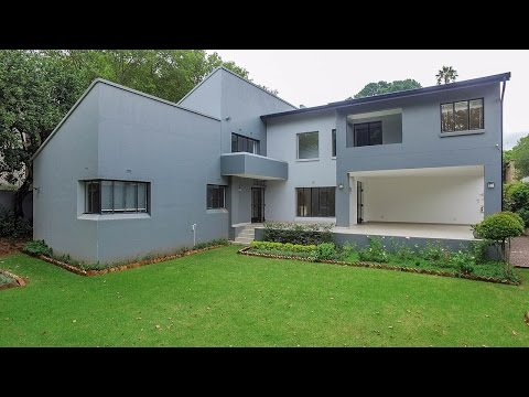 4 Bedroom House to rent in Gauteng | Johannesburg | Rosebank And Parktown | Parkview |  |