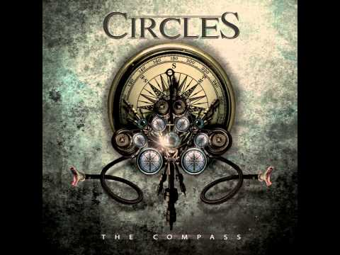 Circles - eye embedded - the compass