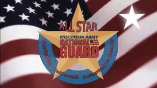 2014 Wisconsin Army National Guard Year In Review