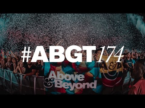Group Therapy 174 with Above & Beyond and Mat Zo