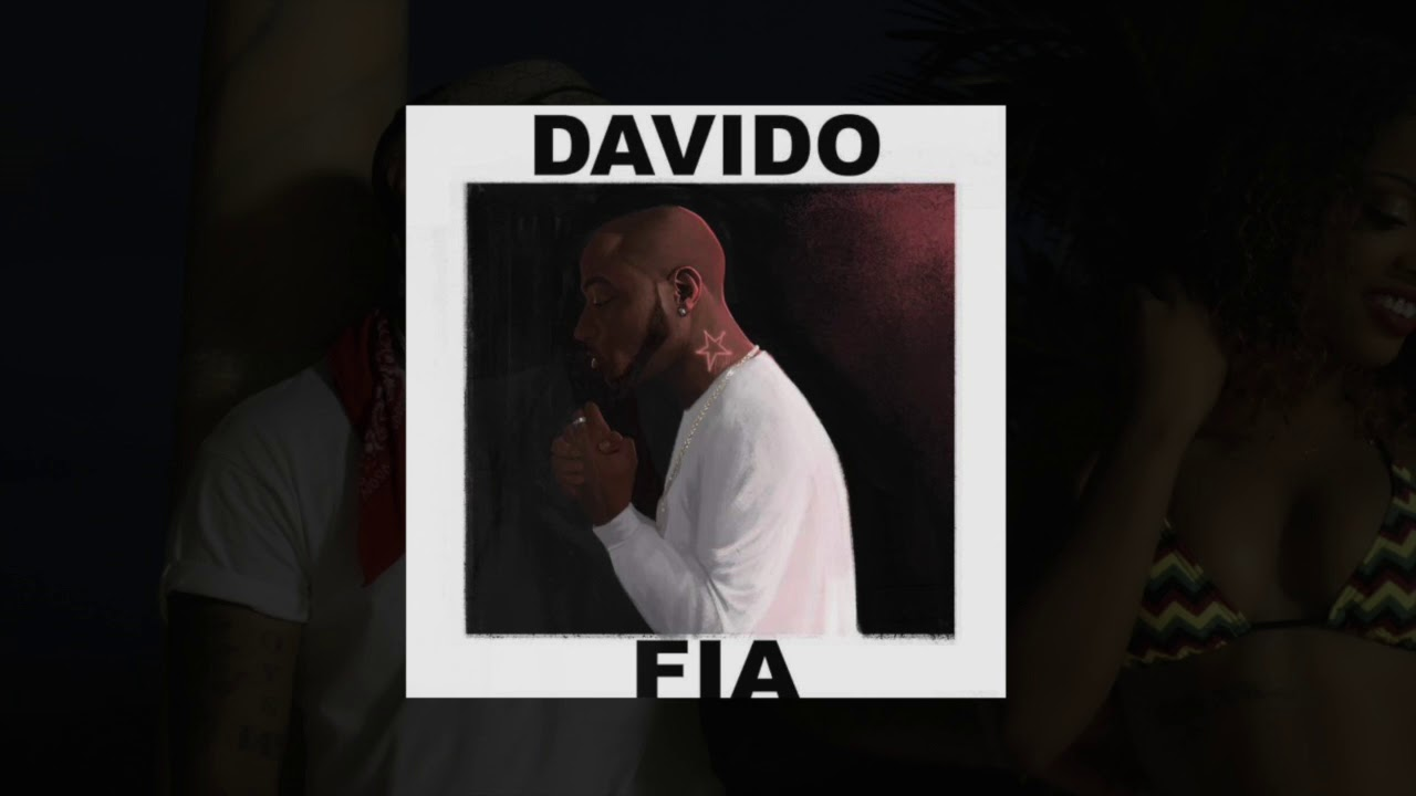 INSTRUMENTAL: Davido - FIA (Instrumental) (DOWNLOAD)