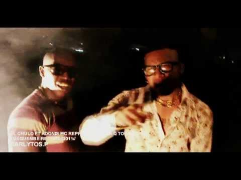 El Chulo Ft. Adonis Mc - Toma Que Toma (Video Official)