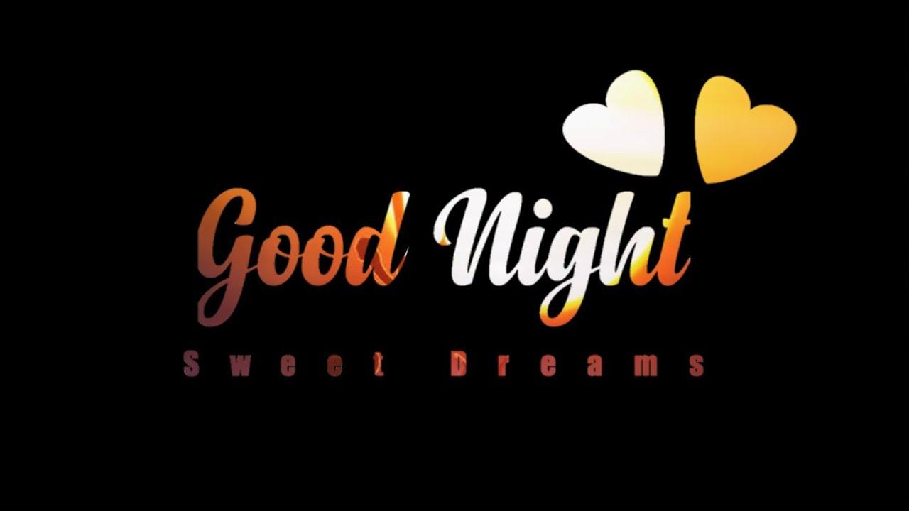 New | Good Night Status | M54 | Sweet Dreams| Good Night ...