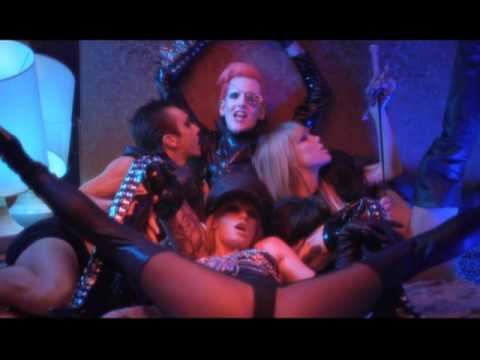 Jeffree Star - Get Away With Murder (Video)