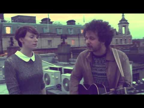 Daniel Vezoja & Joanna Marie - I Hope The Wind Knows