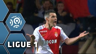 Video Gol Pertandingan AS Monaco vs Olympique Lyonnais