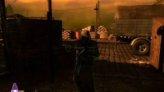 Velvet Assassin (Gameplay) 1/2