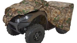 ATV Storage Cover, Realtree Xtra