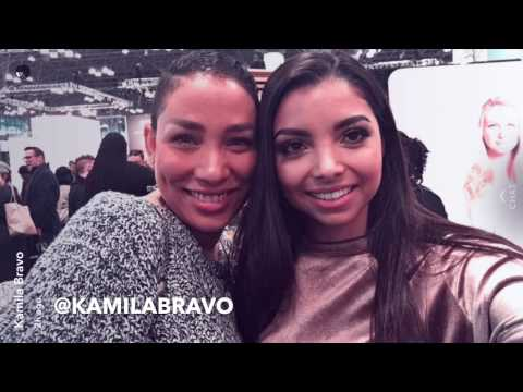 VLOG #003 Beauty Explosion (IBS NYC CONVENTION 2017)