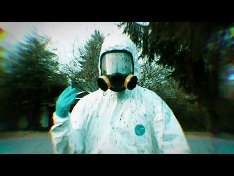 Amerikill ( Official Video ) Venomous Album - Skinlab