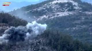 Уничтожение дома боевиков ИГИЛ, новости СИРИИ, РОССИИ сегодня 28 10 2015