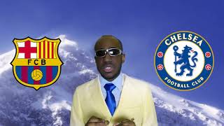 Barcelona vs  Chelsea Pre Match Analysis Preview Champions League 2nd Leg