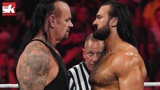 Drew McIntyre talks about Goldberg, responds to The Undertaker's Joe Rogan Experience comments screenshot 3
