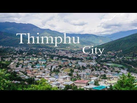 Thimphu City Tour | Bhutan |