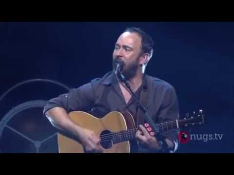 Dave Matthews & Tim Reynolds - Stand With Standing Rock Benefit Concert