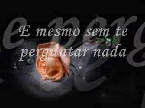 Amiga. Roberto Carlos ( subtitulado ) - YouTube