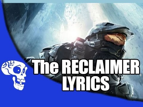 Halo 4 Rap Lyrics by JT Music