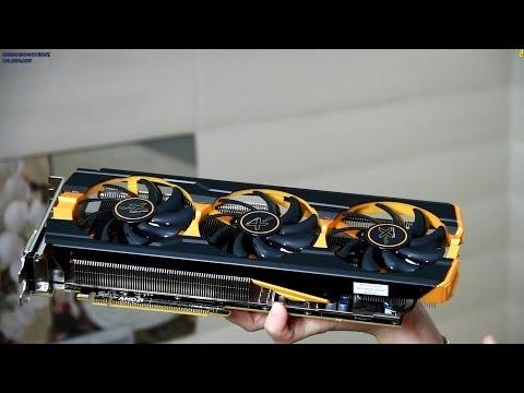 Обзор видеоускорителя MSI GeForce GTX 1050 Ti Gaming X 4G