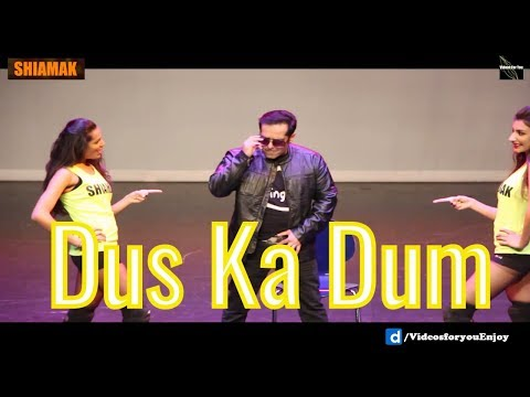Salman Khan| Dus Ka Dum | Season3 |Grand...