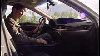"""Автоплюс """"Наши тесты"""" - Lexus ES 300h 2012"""
