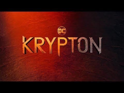 Криптон 2 сезон трейлер #2 на русском с озвучкой от LostFilm