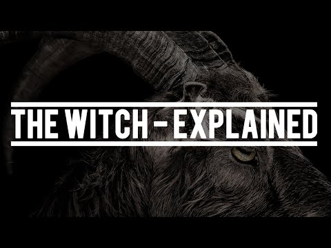 The Witch (2016) - Explained | Screen Smart