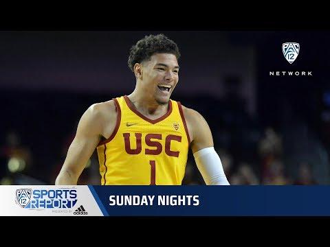 Recap: USC men