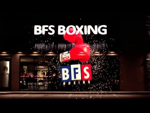 BFS Boxing Colorado Springs