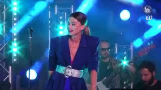 Iveta Mukuchyan - Naturally High (live) YSU100