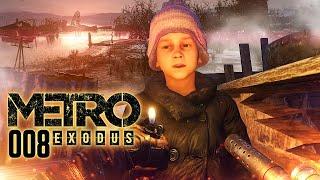 METRO EXODUS ☢️ 008: Hol den Teddy aus der HÖLLE!