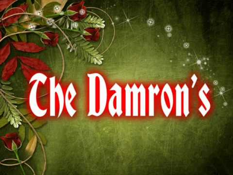 THE DAMRON'S - Band Of Angels, Victory Is Sweet