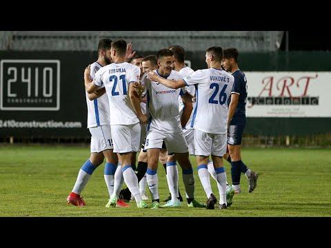 Zeta Golubovci Sutjeska Niksic Goals And Highlights