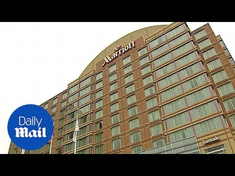 Marriott Hotels hack may have exposed 500 million guests